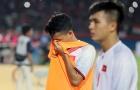 U19 Viêt Nam thua uất nghẹn trước U19 Indonesia