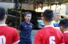 U19 Việt Nam thua hai trận liền tại Nhật Bản: Thất bại đáng quý