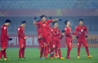 Lịch thi đấu giải tứ hùng Quốc tế 2018: U23 Việt Nam gặp Palestine trận khai mạc
