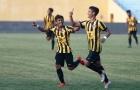 Myanmar chạm trán Malaysia ở chung kết U19 Đông Nam Á 2018