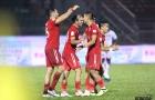 Dư âm vòng 19 V-League 2018: TP.HCM thấy cửa sống, Hà Nội và Thanh Hóa bị cầm chân