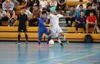 Giải bóng đá Futsal Rmit mở rộng 2018: 16 đội bóng một mục tiêu