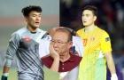 Điểm tin bóng đá Việt Nam ngày 20/07: Thầy Park báo tin vui cho Tiến Dũng, Xuân Trường tự tin cùng U23 Việt Nam