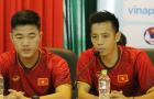 Điểm tin bóng đá Việt Nam tối 20/07: Tiết lộ băng đội trưởng U23 Việt Nam