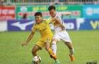 Vòng 20 V-League: U23 Việt Nam 'quần hùng' tại thành Vinh, Hà Nội FC 'sập bẫy' ở xứ Thanh