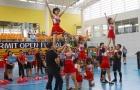 Sôi nổi ngày khai mạc giải Futsal Đại học Rmit mở rộng 2018