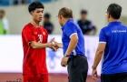 Dư âm U23 Việt Nam 2-1 Palestine: Công Phượng rực sáng, thầy Park bình thản