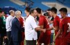 Thắng Palestine, U23 Việt Nam được thưởng nóng gần nửa tỷ