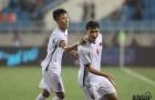 Video Văn Hậu ghi bàn thắng chưa từng có cho bóng đá Việt Nam