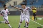 Văn Hậu lập siêu phẩm, U23 Việt Nam thắng 2 trận liên tiếp tại giải Quốc tế