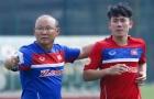 Điểm tin bóng đá Việt Nam tối 10/8: Lộ lý do thầy Park gọi Minh Vương