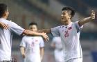 TRỰC TIẾP U23 Việt Nam 2-0 U23 Nepal (KT): Thắng dễ Nepal, thầy Park hẹn tranh ngôi đầu với Nhật Bản