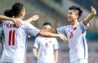 Video Anh Đức - Văn Đức lập công U23 Việt Nam đánh bại U23 Nepal 2-0