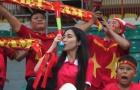 Công Phượng dự bị, Hòa Minzy miệt mài thổi kèn 'tiếp lửa' U23 Việt Nam