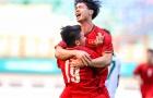 Điểm tin bóng đá Việt Nam sáng 16/8: Nepal không có cửa so với U23 Việt Nam