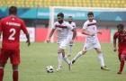 Đối thủ của U23 Việt Nam, Syria ở tứ kết mạnh cỡ nào?