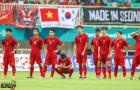 Điểm tin bóng đá Việt Nam tối 6/9: ĐT Việt Nam gặp khó ở Asian 2019