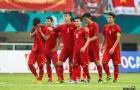 Kỷ niệm khó quên của U23 Việt Nam tại ASIAD 2018