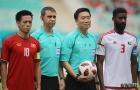 SỐC: Trọng tài bắt trận Việt Nam vs UAE có liên quan dàn xếp tỉ số và gái mại dâm