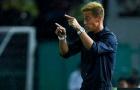 Chuẩn bị AFF Cup 2018: Thua Malaysia 1-3, HLV Keisuke Honda nói gì?