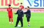 Bầu Đức chính thức lên tiếng vụ hợp đồng HLV Park Hang-seo