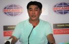 Bị trọng tài 'cướp' chiến thắng, HLV Trần Minh Chiến nói gì?