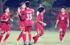 U16 Nữ Việt Nam toàn thắng vòng loại U16 châu Á 2019