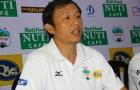 Thầy Công Phương muốn HAGL thắng tất cả các trận còn lại V-League 2018