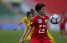 Vùi dập Sơn La 7 bàn, Hà Nội vô địch lượt đi