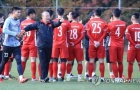 HLV Park Hang-seo đồng ý cho 1 cầu thủ Việt Nam về nước