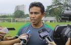 Bổ nhiệm tân HLV trưởng, ĐT Indonesia quyết tâm vô địch AFF Cup 2018
