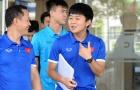 Thêm một trợ lý chia tay HLV Park Hang-seo trước thềm AFF cup 2018