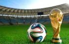 Điểm tin bóng đá Việt Nam sáng 1/11: Việt Nam rộng cửa tham dự World Cup 2022