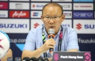 HLV Park Hang-seo nói gì sau chiến thắng 3-0 của ĐT Việt Nam?