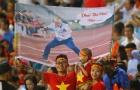 CĐV Việt Nam: Hai mảng sáng - tối trên khán đài