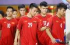 Huy Hùng trở lại: Hàng tiền vệ ĐT Việt Nam đáng sợ hơn bao giờ hết!