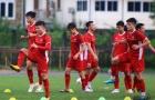 Thầy trò HLV Park Hang-seo tự tin đánh bại Myanmar giành ngôi nhất bảng A