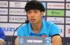 Công Phượng: 'ĐT Việt Nam sẽ khắc chế sức mạnh Messi Myanmar'