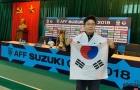 BLV Hàn Quốc: Yêu Quang Hải, thích Công Phượng đặt cửa Việt Nam thắng Malaysia 2-1