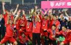 HLV Park Hang-seo: 'Xin tặng Cup vàng cho người hâm mộ Việt Nam'