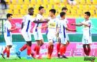 Thắng 3 trận liên tiếp đồng đội Công Phượng, Xuân Trường vô địch BTV Cup 2019