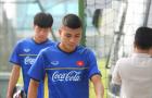 Điểm tin bóng đá Việt Nam tối 05/01: Cái tên cuối cùng chia tay ĐT Việt Nam