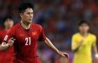 Điểm tin bóng đá Việt Nam sáng 05/01: Đình Trọng, Xuân Hưng đi chữa trị chấn thương