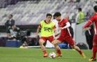 Trực tiếp ĐT Việt Nam 0-0 Yemen (H1): Công Phượng đá chính, Viêt Nam chơi 3 tiền đạo