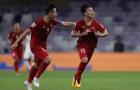 Trực tiếp ĐT Việt Nam 2-0 Yemen (KT): Song Hải lập công, Việt Nam rộng cửa đi tiếp