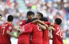 Thắng nghẹt thở loạt 'đấu súng', ĐT Việt Nam giành vé vào tứ kết Asian Cup
