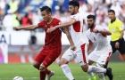 Trưởng ban trọng tài V-League: 'Bàn thắng Jordan vào lưới Việt Nam sai luật'