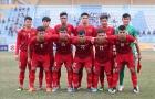 Trước thềm U22 Đông Nam Á: Sài Gòn FC làm quân xanh U22 Việt Nam