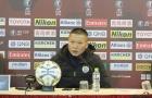 AFC Cup 2019: HLV Hà Nội lo Quang Hải, Hùng Dũng, Đức Huy… chưa lấy lại được phong độ