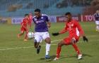 'Voi chiến' Oseni lập poker, Hà Nội vùi dập đối thủ tại AFC Cup 10 - 0
